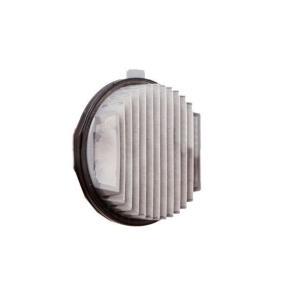 パナソニック掃除機クリーナー用 プリーツフィルター AMV92K-GL02|w-yutori