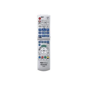 パナソニック BD/DVDレコーダー プレーヤー「DIGA」用リモコン N2QAYB000348|w-yutori