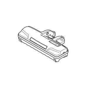 MC-SS110G-K 対応 掃除機 ヘッド パナソニック ナショナル 親ノズル AMV99R-C40HD 送料無料|w-yutori