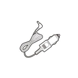 カーDCアダプター RFEC207P-AB  パナソニック|w-yutori