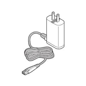 充電アダプター(黒) ESST39K7667  パナソニック|w-yutori