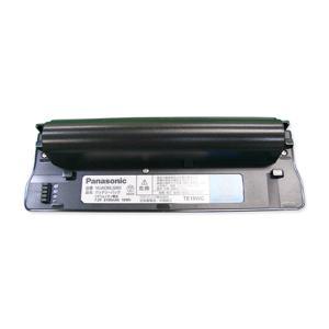 パナソニック ポータブルブルーレイ DVDプレーヤー バッテリーパック VUADBLS80|w-yutori