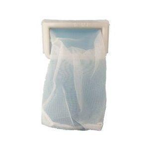 糸くずフィルター 東芝 洗濯機用 42044612 ごみ取りネット 交換 網|w-yutori