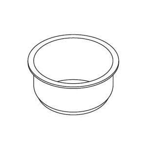 東芝 TOSHIBA 炊飯器内釜 交換用 320WW082|w-yutori