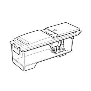 東芝冷蔵庫 製氷機 給水タンク一式 44073672 製氷器水入れ 送料無料|w-yutori