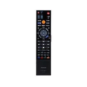 東芝 TOSHIBA レグザ DVDレコーダー 用リモコン SE-R0422  品番79105815|w-yutori