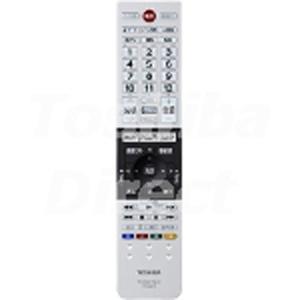 東芝 レグザ テレビリモコン REGZA 純正 新品 CT-90480 75044335 CT-90453の後継品|w-yutori