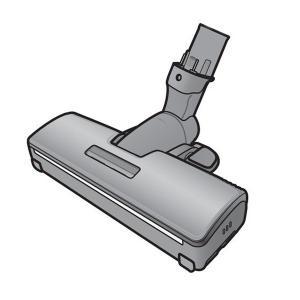 パナソニック 掃除機 床用ノズル AVV85P-PM0K