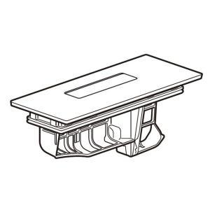 パナソニック 洗濯機乾燥フィルターAXW003WA0CH0|w-yutori