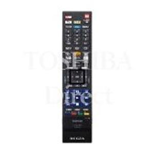 東芝 BD・DVDレコーダー用 リモコン SE-R0468 79106796