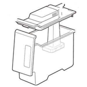 シャープ 冷蔵庫用 給水タンク 2014210121 取寄品