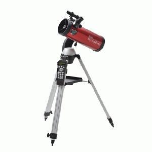 天体望遠鏡 自動追尾で初心者にもお勧め SE-GT100N ケンコー|w-yutori