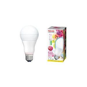 東芝 LED電球 E26口金 一般電球形8.8W 高演色(キレイ色) 昼白色 LDA9N-D-G|w-yutori