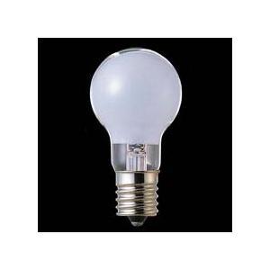 【訳あり品】東芝 ミニクリプトンランプフック包装 60W形 白熱電球 KR100V54WW2PA|w-yutori