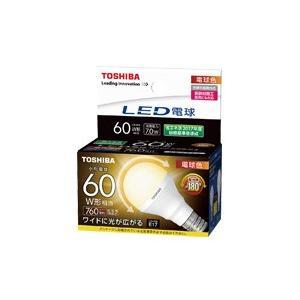 LED電球 E17口金 電球色 ミニクリプトンタイプ LDA7L-G-E17/S/60W相当 断熱材施工対応 密閉器具対応|w-yutori