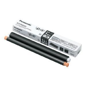 パナソニック おたっくすインクフィルム KX-FAN191  普通紙ファックス用 (15m×1本入り)