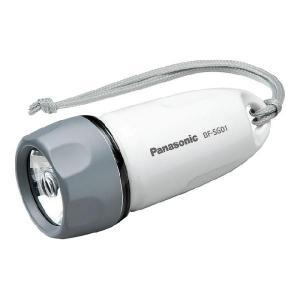 LED 水中ライト 防水ライト 懐中電灯 パナソニック  BF-SG01P-W|w-yutori