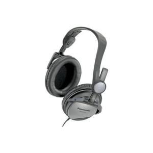 Panasonic[パナソニック]  高性能 ノイズキャンセリングタイプ ステレオヘッドホン RP-HC150-H 高音質・密閉型|w-yutori