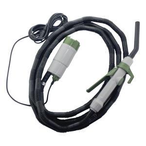 水中ポンプ 小型 電動式 水中ウォーターポンプ ポンプを持つ手がいらない  DEP160312V|w-yutori