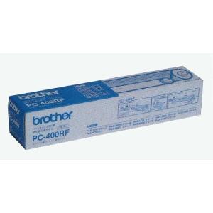 ブラザー(純正) 普通紙ファックス用インクリボン FXR-PC-400RF|w-yutori