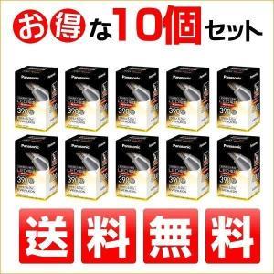 LED電球 e17 斜め付け 電球色 LDA6L-E17/BH 10個セット パナソニック |w-yutori