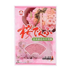 桜でんぶ / 30g TOMIZ/cuoca(富澤商店)|wa-tomizawa