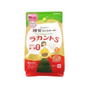 ラカントS顆粒 / 600g TOMIZ/cuoca(富澤商店)