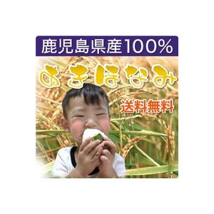 (28年産)鹿児島県産あきほなみ 20kg(10kg×2袋)...