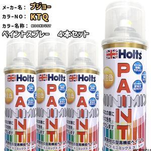 商品名 ペイント スプレー プジョ- KTQ メーカー名 Holts ホルツ シリーズ MINIMI...