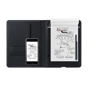 Bamboo Folio small (CDS610G) ワコム スマートパッド デジタルノート|wacomstore