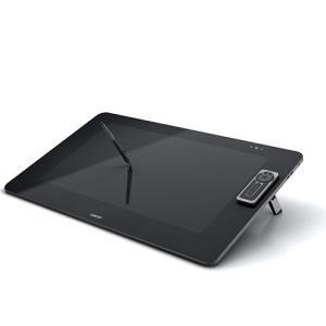 ワコム Cintiq 27QHD (DTK-2700/K0) 液晶 ペンタブレット wacomstore