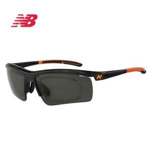 ニューバランス new balance スポーツサングラス 08085 C1P 偏光|wadamegane