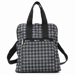 LeSportsac レスポートサック リュックサック EVERYDAY BACKPACK LICO...