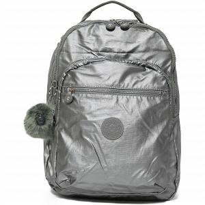 ジャングルブックの原作者の名前がついたバッグ「キプリング」のリュックです。<br> ベル...