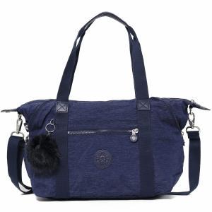 ジャングルブックの原作者の名前がついたバッグ「キプリング」のボストンバッグです。<br>...