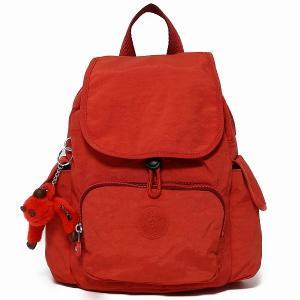 ジャングルブックの原作者の名前がついたバッグ「キプリング」のリュックサックです。<br>...