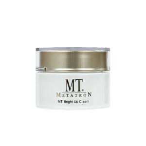 MTメタトロン MT ブライトアップ クリーム(医薬部外品) 40g 正規品 美白 保湿力 乾燥肌 敏感肌 エイジングケア 大人肌|wafg