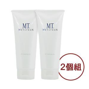 【2個組】MTメタトロン MT クレンジングジェル 200ml×2個 【正規品】保湿力 乾燥肌 敏感肌 エイジングケア 大人肌|wafg