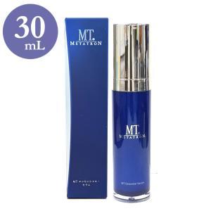 MTメタトロン MT エッセンシャルセラム 30mL 正規品 保湿力 乾燥肌 敏感肌 エイジングケア 大人肌 保水成分 DMAE MTメタトロン MTエッセンシャル・セラム|wafg