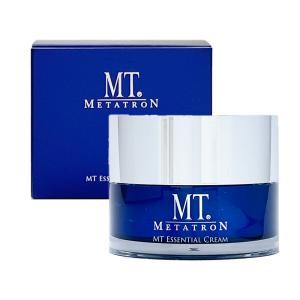 MTメタトロン MT エッセンシャル・クリーム 40g 正規品 ハリ 保湿力 乾燥肌 敏感肌 エイジングケア 大人肌|wafg