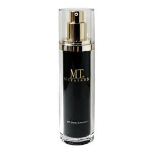 MTメタトロン MT ステム エマルジョン 50ml 正規品 保湿力 乾燥肌 敏感肌 乳液 うるおい エイジングケア 大人肌|wafg