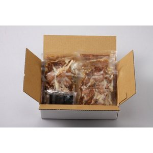 お歳暮 北海道 帯広ぶた八の豚丼の具 6人前 お取り寄せ お土産 ギフト プレゼント|wagamachi-tokusan|04