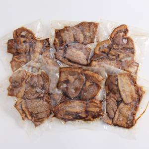 北海道 帯広名物 江戸屋の豚丼の具 6食セット お取り寄せ お土産 ギフト 父の日 2018 プレゼント セルフ父の日|wagamachi-tokusan|03