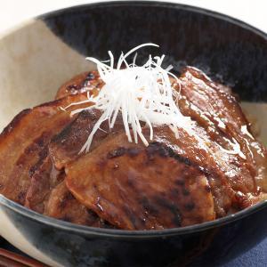 北海道 帯広名物 江戸屋の豚丼の具 4食 お取り寄せ お土産 ギフト プレゼント wagamachi-tokusan