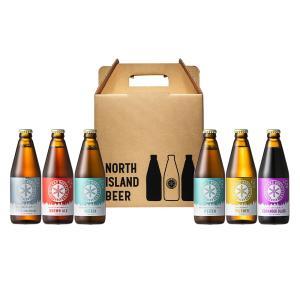 ノースアイランドビール 6種飲みくらべセット