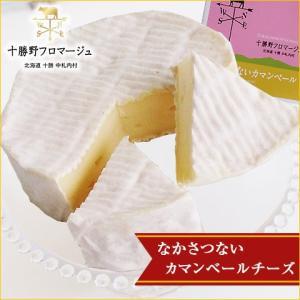 なかさつないカマンベールチーズ 120g×4個セット 十勝野フロマージュ お取り寄せ お土産 ギフト...