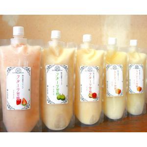 甘酒 米麹 無添加 糀の健康ドリンク 5種類セット 各550...