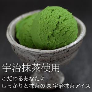 アイスクリーム プレミアムアイス 宇治抹茶 8個 京都利休園 アイス お取り寄せ お土産 ギフト プレゼント 特産品 名物商品 母の日 おすすめ|わが街とくさんネット