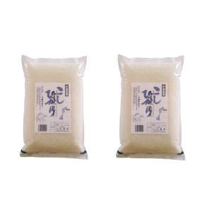 雪中貯蔵 石川県産こしひかり 5kg×2 お米 お取り寄せ お土産 ギフト プレゼント 特産品