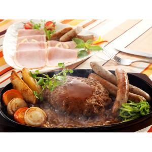 大阪 「夢一喜フーズ工房」手ごねハンバーグ 冷凍 お取り寄せ 御年賀 ギフト